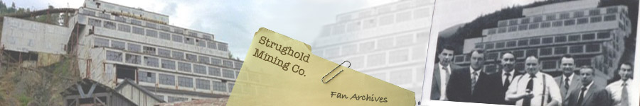 Strughold Mining Co