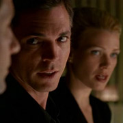 Marita and Krycek